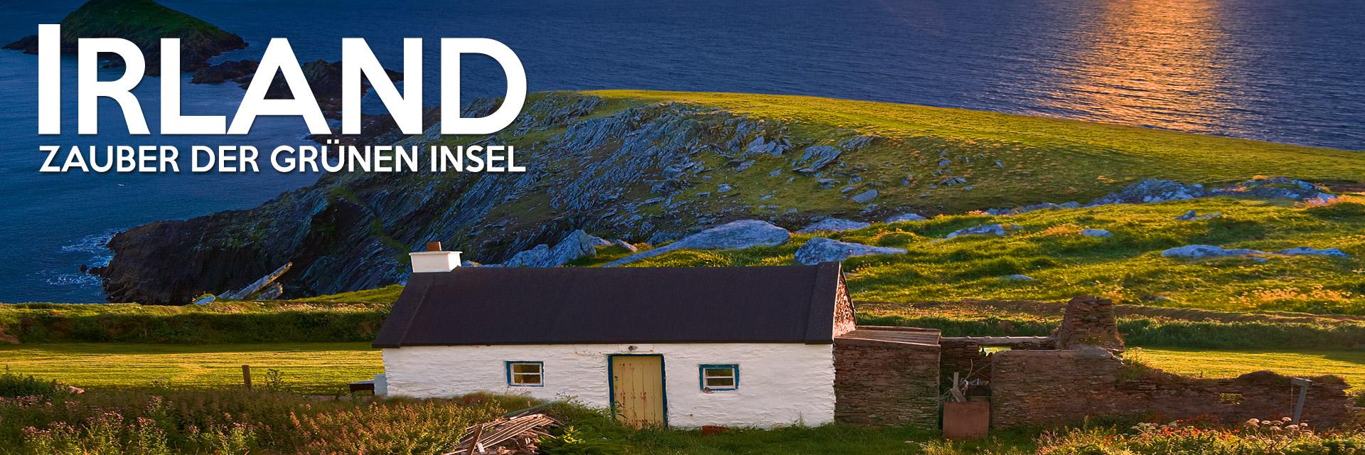 Irland – Zauber der grünen Insel