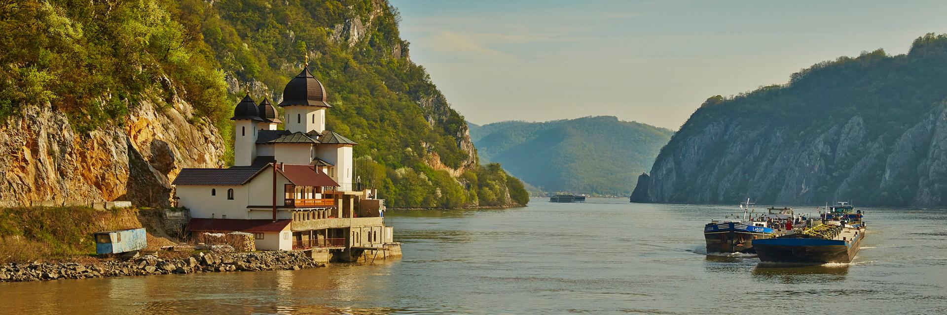 Donau – Vom Schwarzwald ans Schwarze Meer