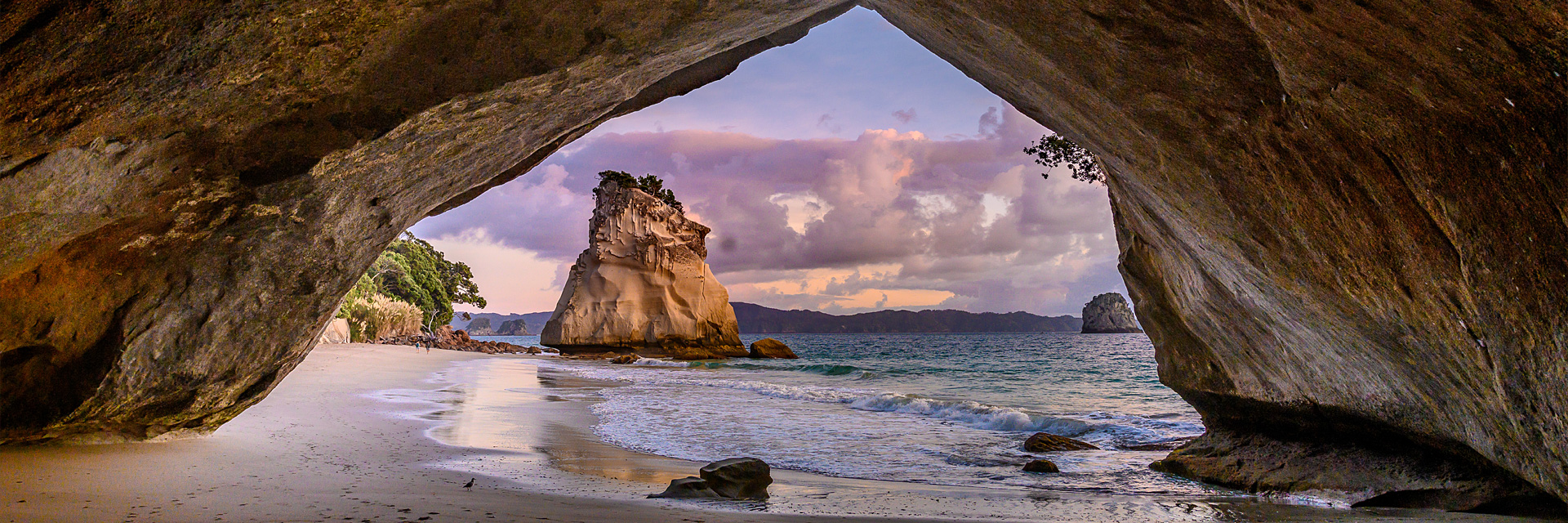 Neuseeland – Ein halbes Jahr durchs Land der Kiwis
