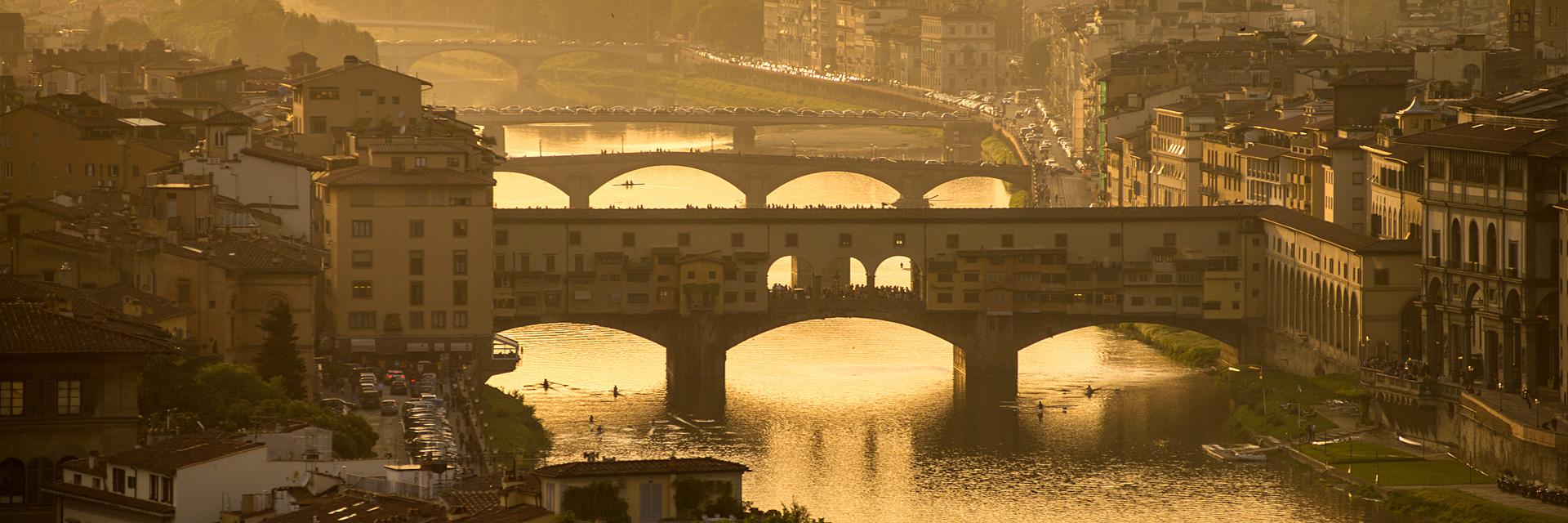 Zu Fuß nach Rom – 500 Kilometer auf dem Franziskusweg