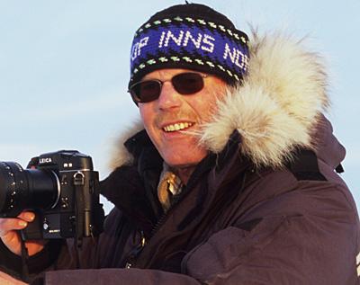 Norbert Rosing
