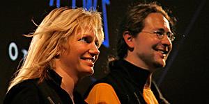 Petra & Gerhard Zwerger-Schoner