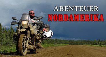 Abenteuer Nordamerika – Der Motorradreisende