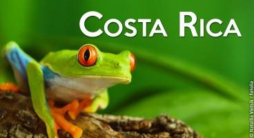 Costa Rica – Naturparadies im Herzen Mittelamerikas