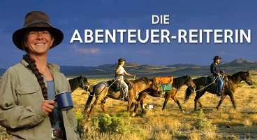 Die Abenteuer-Reiterin – Der lange Ritt