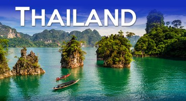Dirk Bleyer: Thailand – Magische Reise durch das Land des Lächelns