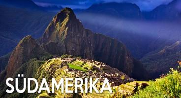 Heiko Beyer: SÜDAMERIKA – 7.000 km durch die Anden