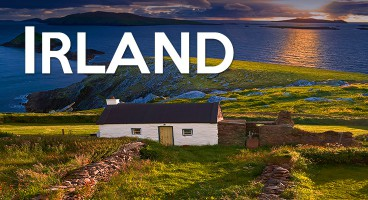 Heiko Beyer: Irland – Zauber der grünen Insel