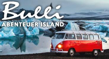 Bulli-Abenteuer Island
