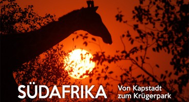 Dirk Bleyer: SÜDAFRIKA – Von Kapstadt zum Krügerpark
