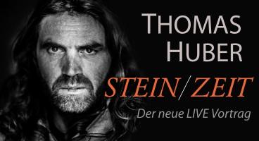 Huberbuam - Thomas Huber: Thomas Huber: Stein/Zeit