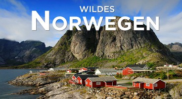 Wildes Norwegen