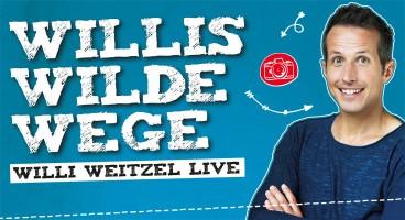 Willi Weitzel – Willis Wilde Wege